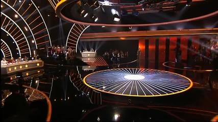 Martin Stojanoski - NIsam te se nagledao (live) - ZG 2014 15 - 20.12.2014. EM 14.