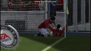 Гол на Перси | Fifa 14