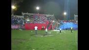 Odra Opole - Widzew Lodz (24.10.2008)