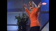 Suzana Jovanovic - Ko Me Jednom Prevari