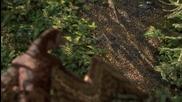 Тайно Оръжие - Планетата на Динозаврите