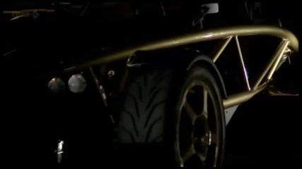 Top Gear - Ariel Atom V8