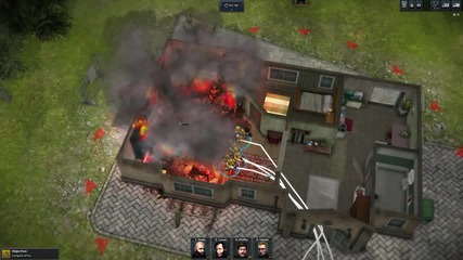 Rescue 2013 Everyday Heroes- Mission 16 Playthrough Hd