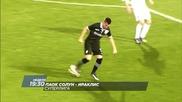 Футбол: ПАОК Солун - Ираклис на 14 февруари по Diema Sport 2 HD