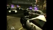 Nfs Most Wanted - Full Trailer