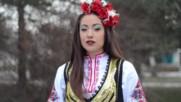 """Българската """"Мис Вселена"""" повежда благотворителна ръченица в помощ на болно дете"""