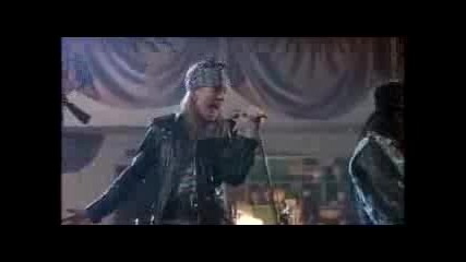 Guns N Roses - Sweet Child O Mine
