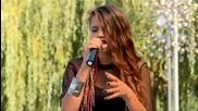 Дарина Йотова - X Factor (15.10.2015)