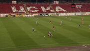 ЦСКА наказа нова грешка при изнасянето на Черно море