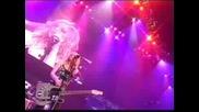 Avril Lavigne - Dont Tell Me Live 2005