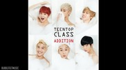 Teen Top - 01 Lovefool - 5 Mini Album - Teen Top Class Addition 231013