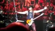 Richie Sambora - Lay Your Hands on Me