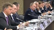 Russia: Putin thanks foreign investors on sidelines of EEF in Vladivostok