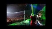 Mcfly - Ghostbusters Live
