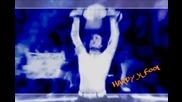 Jeff Hardy-0v3r And 0v3r