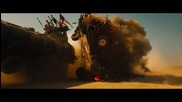 Mad Max- Fury Road - Official Trailer [hd]
