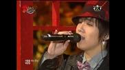 Lee Hong Ki ( Ft Island ) & Younha - Our love like this