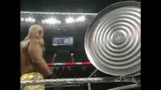 Wwe - Kofi Kingston vs Shelton Benjamin / Extreme Rules /