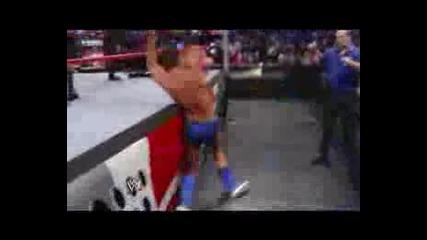 Royal Rumble 2008 Highlights