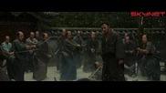 Харакири Смъртта на самурая (2011) - бг субтитри Част 2 Филм