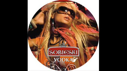 Dj Daniel - Sobieski Vodka Summer Mix