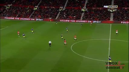05.01.14 Манчестър Юнайтед 1 - 2 Суонзи Сити - F.a. Cup - Най-доброто от мача