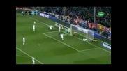 Барселона - Реал Мадрид 2 - 0 [ 11/29/10] Шави и Педро