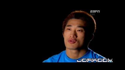 Ufc 132 Carlos Condit vs. Dong Hyun Kim - Promo [ High Definition ]
