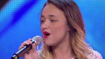 Повече от прекрасна! - The X Factor Uk 2014