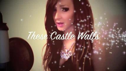 Castle Walls - Jemma Pixie Hixon Ft A-pox