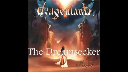Dragonland - [05] - The Dreamseeker