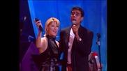 Sarit Hadad - Време е да се прости - 1999 ( Шоуто на Mann )