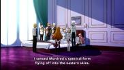 Seikoku no Dragonar Episode 12 Final