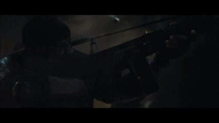 The Expendables Trailer Hd