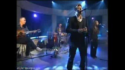 Duncan James - Somebody Still Loves You(live)