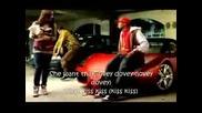 Chris Brown & T - Pain - Kiss Kiss [lyrics]