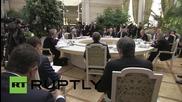 Путин предлага по-унифицирана монетарна политика в Евразия