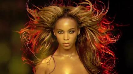 2о13 » Beyonce - Standing On The Sun ( Tiesto Remix)