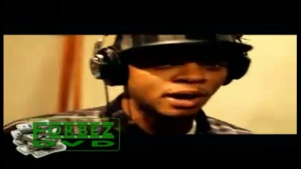 Papoose - 6 Foot 7 Freestyle ( Official Video 2011 )