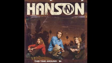 Hanson - Hand In Hand с Бг Превод