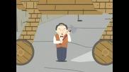 South Park -citty Wall[super Ka4estvo]