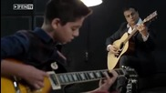 Премиера! Тони Стораро ft. Азис - Искам да ме чувстваш ( Официално видео )