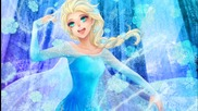 Nightcore - Let It Go - Frozen
