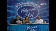 Vietnam Idol - Едни От Най Лошите Прослушвания