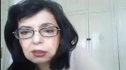 Чат с Меглена Кунева 21 10 2011