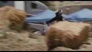 Сцени от филма Supercross