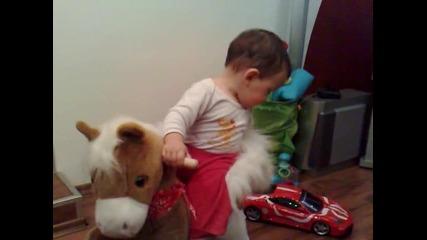 Най - малкия Cowboy