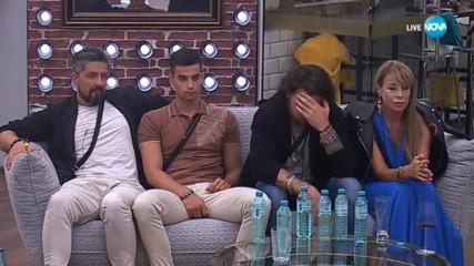 Извънредно решение на Big Brother! Шестимата номинирани остават в Къщата