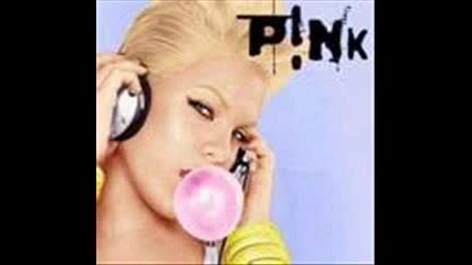 Pink feat. Redman - Sweet Dreams vs. Get the party started ( Remix )