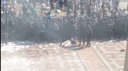 Бомба за Украински милиционери